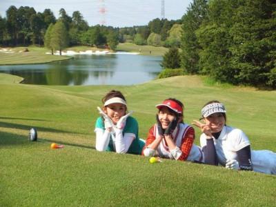 ゴルファーズスクウェアイベント2