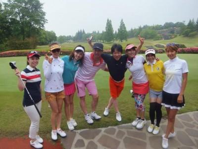 ゴルファーズスクウェアイベント1