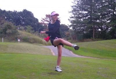 フットゴルフ1