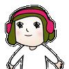 DJ G子