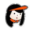 03通りすがりのオレンジゴルファー