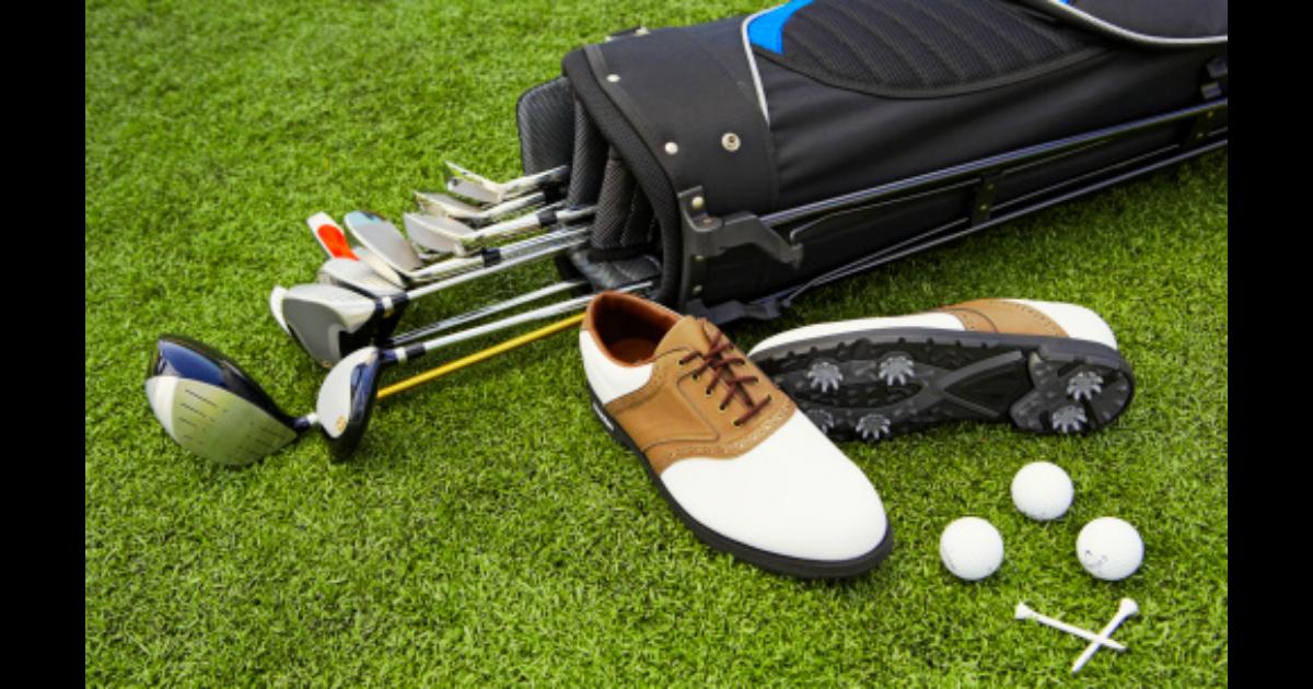 ゴルフシューズを長く綺麗に使う簡単お手入れのコツ