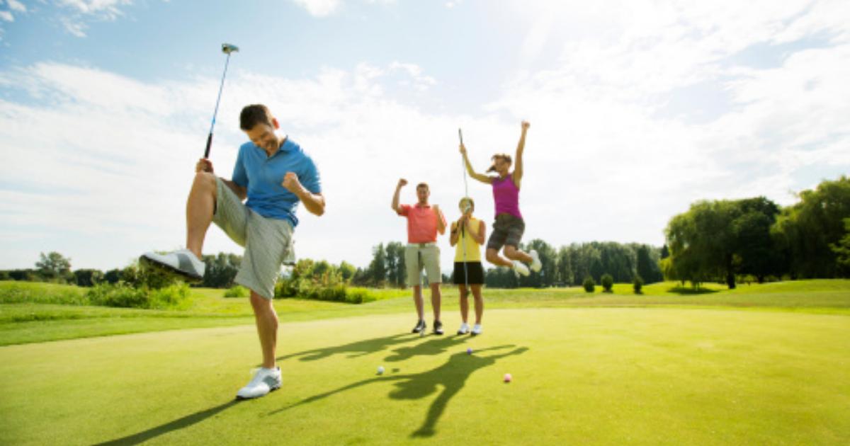 幹事さん必見!ゴルフコンペ景品で喜ばれる『おもしろグッズ10選』
