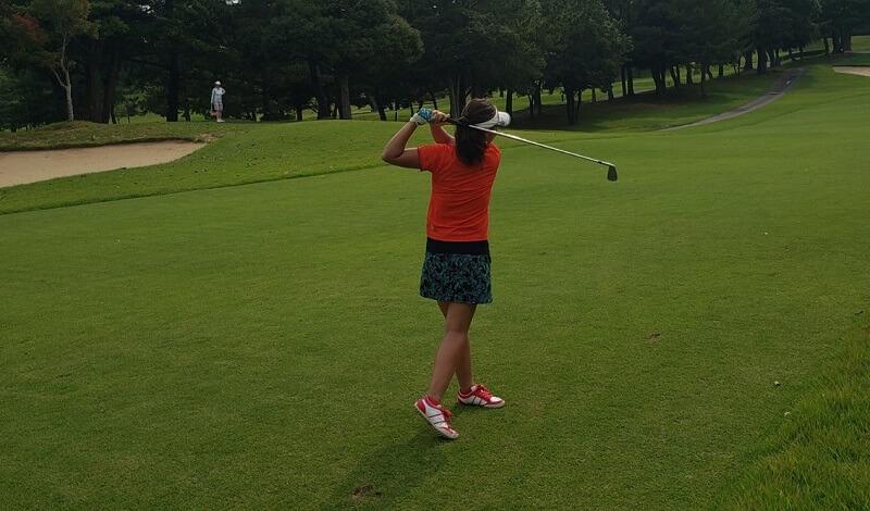 ゴルフバスツアー