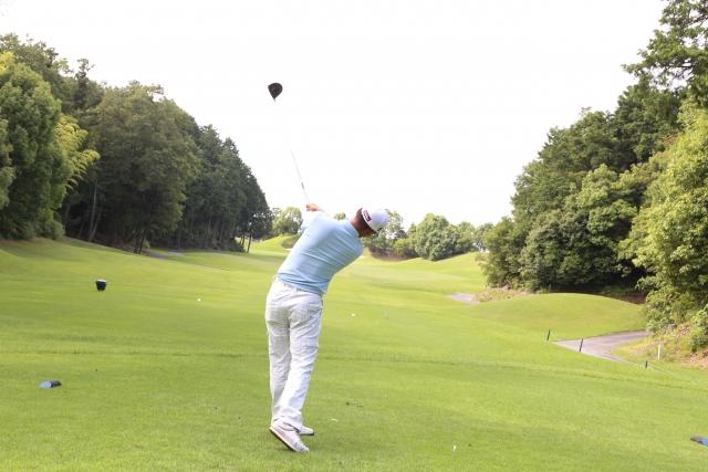 ゴルフ スイング アプリ